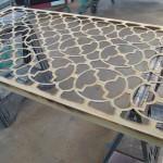 Pacific Beacon Metal Wall Sculptures 1