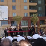 Pacific Beacon Ribbon Cutting Ceremony 1
