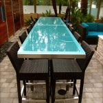 Communal Table for Embassy Suites 2